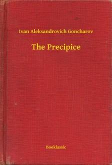 Goncharov Ivan Aleksandrovich - The Precipice [eKönyv: epub, mobi]