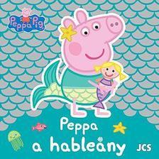 Peppa malac - Peppa, a hableány