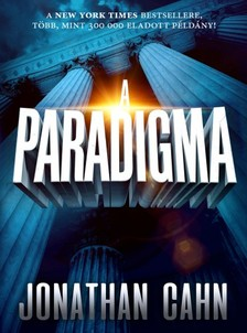 Jonathan Cahn - A Paradigma [eKönyv: epub, mobi]