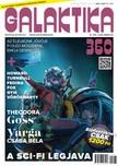Katalin (főszerk.) Mund - Galaktika 360 [eKönyv: pdf]