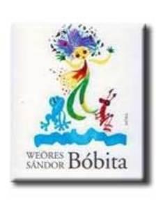 WEÖRES SÁNDOR - Bóbita (20. kiadás)