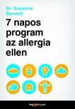 Bennett Dr. Susanne - 7 napos program az allergia ellen  [eKönyv: epub, mobi]