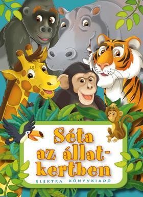 Elektra - Séta az állatkertben