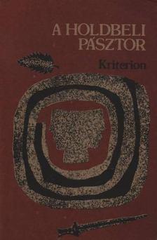 Lászlóffy Aladár - A Holdbeli pásztor [antikvár]