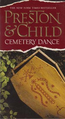 Douglas Preston - Lincoln Child - Cemetery Dance [antikvár]