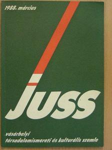 Béres Dezső - Juss 1988. március [antikvár]