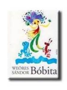 WEÖRES SÁNDOR - Bóbita