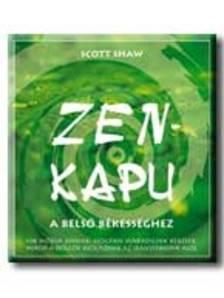 Scott Shaw - ZEN-KAPU