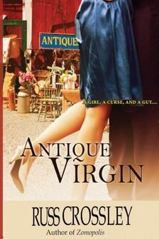 Crossley Russ - Antique Virgin [eKönyv: epub, mobi]