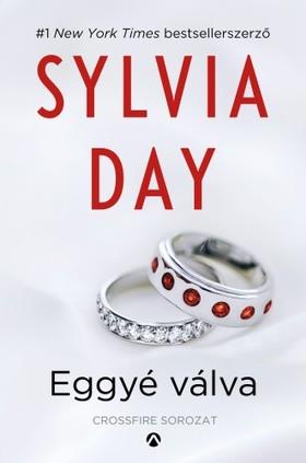 Sylvia Day - Eggyé válva [eKönyv: epub, mobi]