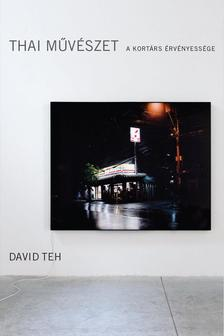 David Teh - Thai művészet