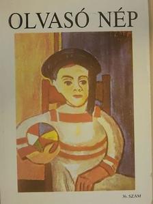 Bajkó Mátyás - Olvasó nép 1988/2. [antikvár]