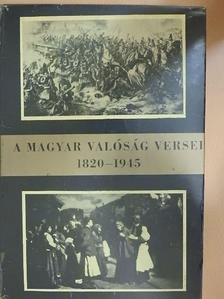 Ady Endre - A magyar valóság versei II. [antikvár]