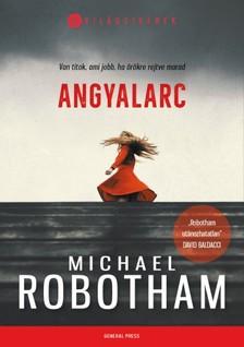 Michael Robotham - Angyalarc [eKönyv: epub, mobi]