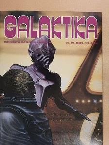Damon Knight - Galaktika 126. [antikvár]