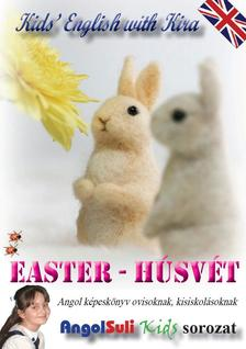 Németh Ervin - Kids' English with Kira, Easter - Húsvét