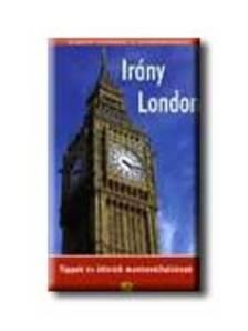 Király István - Irány London - Tippek és ötletek munkavállalóknak