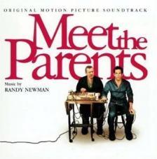 MEET THE PARENTS -FILMZENE CD