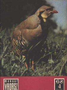 Magyar Vadász 1968/4. [antikvár]