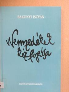 Bakonyi István - Nemzedékek kézfogása [antikvár]