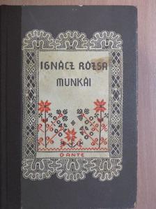 Ignácz Rózsa - Született Moldovában [antikvár]