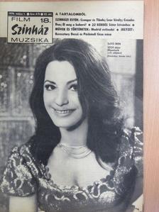 Bátki Mihály - Film-Színház-Muzsika 1976. május 1. [antikvár]