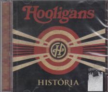 HISTÓRIA CD HOOLIGANS