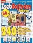 CSOSCH KIADÓ - ZsebRejtvény Könyv 56.