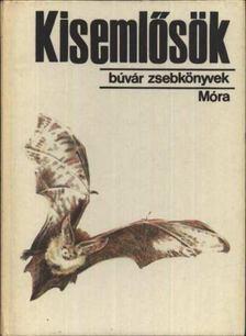 Schmidt Egon - Kisemlősök [antikvár]