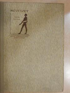Bayer József - Művészet 1904/1-6. [antikvár]