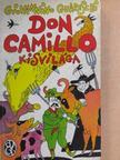 Giovannino Guareschi - Don Camillo kisvilága [antikvár]