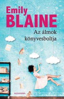 Emily Blaine - Az álmok könyvesboltja