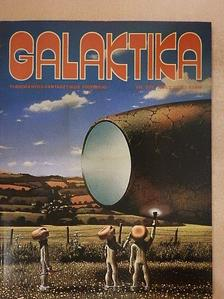 Bereczky Tamás - Galaktika 125. [antikvár]