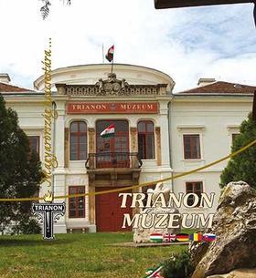 Dr. Szabó Pál Csaba - Magyarország kincsestára - Trianon Múzeum