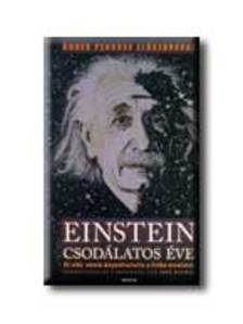 John Stachtel - Einstein csodálatos éve