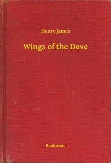 Henry James - Wings of the Dove [eKönyv: epub, mobi]