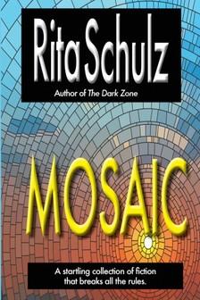 Schulz Rita - Mosaic [eKönyv: epub, mobi]