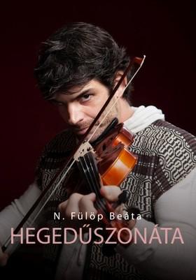Fülöp Beáta - Hegedűszonáta