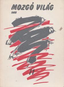 P. Szűcs Julianna - Mozgó Világ 1988/11. [antikvár]