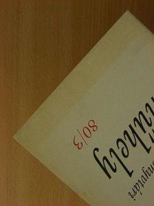 Apró Ferenc - Somogyi-könyvtári műhely 80/3 [antikvár]