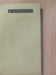 Zalka Miklós - A bőrzekés [antikvár]
