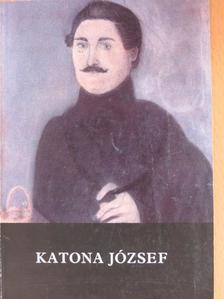 Füzi László - Katona József [antikvár]