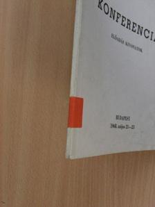 Ágostházi László - A geodézia szerepe a városok tervezésében és építésében [antikvár]