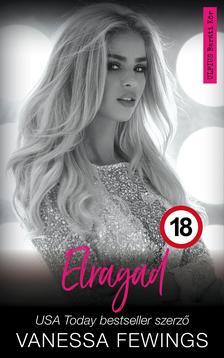 Vanessa Fewings - Elragad