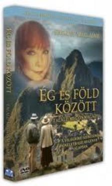SHIRLEY MACLAINE - ÉG ÉS FÖLD KÖZÖTT - 2 DVD -