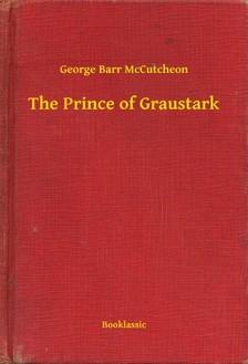 McCutcheon George Barr - The Prince of Graustark [eKönyv: epub, mobi]