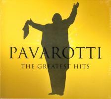 PUCCINI, BIZET, VERDI... - THE GREATEST HITS 3CD PAVAROTTI