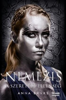 Anna Banks - Nemezis - Szeretett ellenség [eKönyv: epub, mobi]