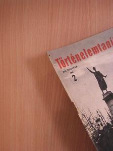 Albert Antal - Történelemtanítás 1968/2. [antikvár]