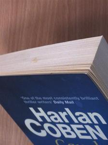 Harlan Coben - Caught [antikvár]